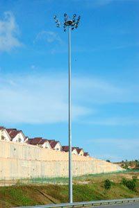 high-mast